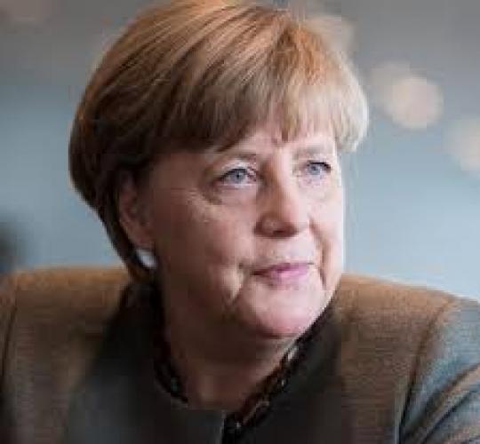 Angela Merkel, des talents et des valeurs pour réussir